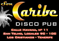 Disco Pub Caribe