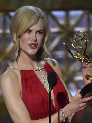 'The Handmaid's Tale' y 'Big Little Lies' copan los premios Emmy 2017
