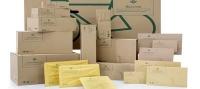 Correos lanza su nueva línea de embalajes sostenibles de la Línea Bosques
