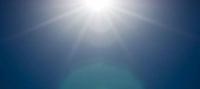 El calor se mantiene hasta el jueves con máximas de hasta 40 grados