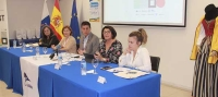 Canarias lidera un proyecto europeo de innovación que pone en valor la vestimenta tradicional de seis países