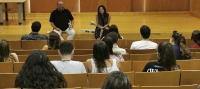 El Ayuntamiento de El Sauzal concede 37 becas de colaboración al alumnado universitario