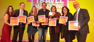 La marca Islas Canarias, premiada en las diez categorías en las que estaba nominada en The Travel Marketing Awards