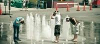 La alerta por altas temperaturas se mantiene hasta el jueves