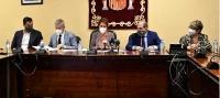 Mogán y ATA colaboran para ofrecer asesoramiento a los autónomos del municipio ante la crisis del COVID-19