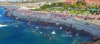 Adeje se prepara para celebrar una de sus fiestas más multitudinarias y singulares, San Sebastián