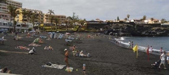 Baja el número de turistas extranjeros en Canarias, pero aumenta el gasto