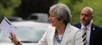 May gana las elecciones en Reino Unido pero pierde la mayoría absoluta