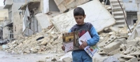 Los ataques contra los niños han alcanzado proporciones alarmantes en los conflictos de todo el mundo