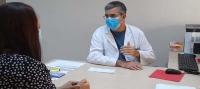 El HUC pone en marcha una consulta de Oncología Radioterápica en el CAE de La OrotavaEl HUC pone en marcha una consulta de Oncología Radioterápica en el CAE de La Orotava