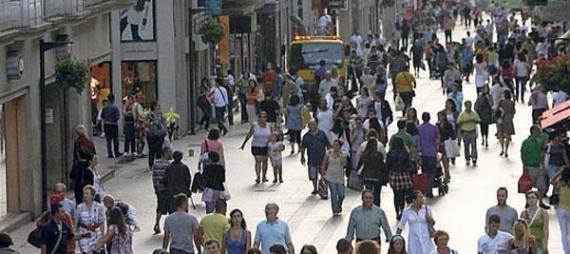 La economía canaria encadena cuatro años consecutivos de crecimiento y mantiene buenas perspectivas para 2018