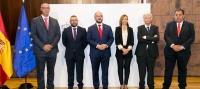 Transición Ecológica cierra el equipo de dirección con la toma de posesión de cinco altos cargos