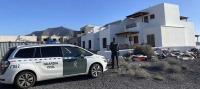 La Guardia Civil denuncia a 11 personas que participaban en una fiesta incumpliendo las medidas sanitarias en Lanzarote