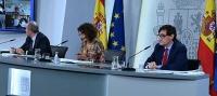 Hacienda culmina el reparto de los más de 550 millones para Canarias del Fondo COVID de las CCAA