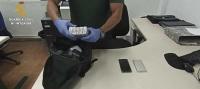 La Guardia Civil detiene a dos personas por tráfico de drogas en Lanzarote