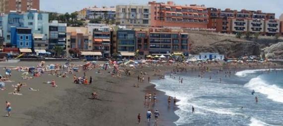 'Gastro Melenara' anima la zona costera de Telde este domingo próximo