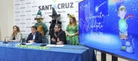 Santa Cruz se prepara para ofrecer este sábado el mejor regalo de la Noche de Reyes