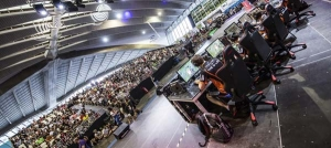 University esports Masters proclamará al campeón europeo de League of Legends en TLP Tenerife 2018