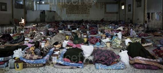 UNICEF urge a la Unión Europea a proteger a los niños refugiados y migrantes