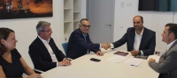 La CEOE-Tenerife se establece en las instalaciones públicas del Centro Empresarial Granadilla de Abona