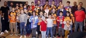 T-Riders y Mesa Mota, dominadores de la Copa Canarias de BMX 2019