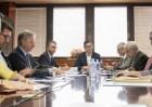 El Consejo de Administración de Puertos Canarios aprobó el Programa de Actuación, Inversión y Financiación para el año 2019