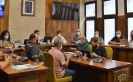 El Comité Director PEVOLCA repasa los planes de seguridad con la intervención de la directora de la Guardia Civil
