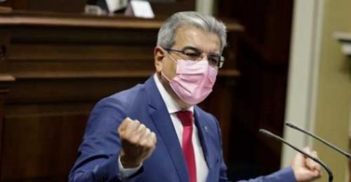 El Parlamento apoya unos Presupuestos expansivos para iniciar la remontada de Canarias sin hipotecar su futuro