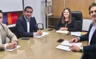 Breña Baja negocia con el Gobierno regional la ejecución de nuevas viviendas de protección oficial en el municipio