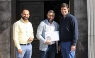 Cabildo y Ayuntamiento sacan adelante el Plan de Modernización, Mejora e Incremento de la Competitividad de Puerto Santiago