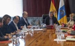 El Gobierno de Canarias aprueba la jornada laboral de 35 horas semanales en el Servicio Canario de la Salud