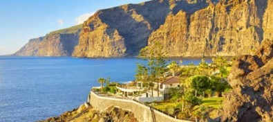 Tenerife, entre los mejores destinos de Europa, según Tripadvisor