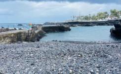 Se reabre al baño la playa de San Telmo