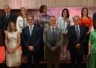Toma posesión el nuevo ejecutivo del Gobierno de Canarias