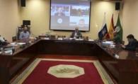 El Comité técnico Covid19 de El Hierro se reúne para analizar la desescalada tras la entrada de la fase 1 a partir del 4 de mayo