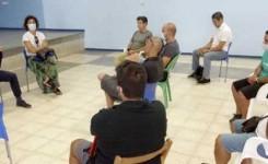El Ayuntamiento de Santa Cruz reitera su apoyo a los usuarios y trabajadores del CIDEMAT