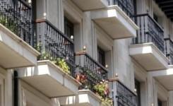 Solo un tercio de las casas en España tiene aire acondicionado
