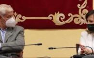 El Cabildo de El Hierro formará parte de la Red Canaria de Gobierno Abierto