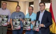 El vicepresidente del Gobierno de Canarias se reunió con la Asociación de Vecinos Meclasa