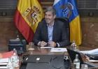Canarias supera en esta campaña los 1.800 efectivos para la prevención y lucha contra incendios forestales