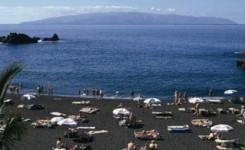 85% de ocupación hotelera en Santiago del Teide en el mes de noviembre