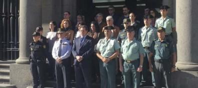 La Delegación del Gobierno en Canarias convoca un minuto de silencio contra la violencia de género