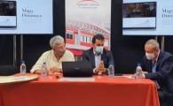 Comercio financiará con 350.000 euros la reforma integral de las instalaciones eléctricas del mercado de Altavista