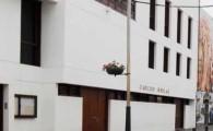El Cabildo de El Hierro contrata la redacción de proyectos técnicos y control de la edificación de las obras de ampliación de su sede administrativa