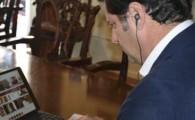 El Ayuntamiento de Santiago del Teide no cobrará hasta finalizar el estado de alarma la tasa de ocupación de sillas y mesas en la vía pública