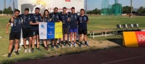 Los atletas del Tenerife CajaCanarias brillan en las citas nacionales