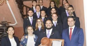 El municipio de Santiago del Teide entrega la Talla de Plata a la Banda de Música Municipal