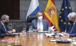 El Gobierno aprueba el decreto para subvencionar el coste del IBI de 2021 de las empresas turísticas de alojamiento