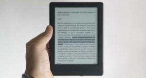 Cultura del Gobierno promueve la edición de libros en formato eBook a través de una nueva convocatoria