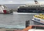 El Estado autoriza, a petición del Gobierno de Canarias, el transporte de pasajeros en ferri desde la península